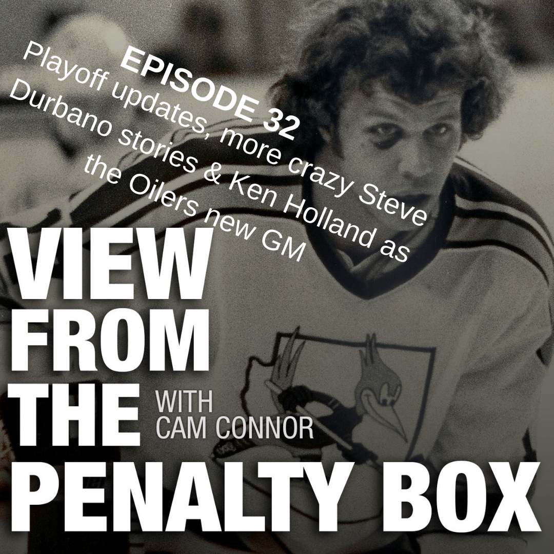 View from the Penalty Box Podcast Episode 32
